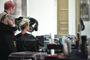 to experience tailor-made hair salon services