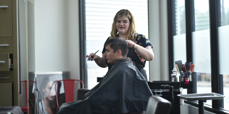 Hair Salon Services in Raleigh, North Carolina