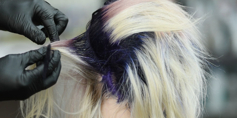 Hair Colorist in Cary, North Carolina