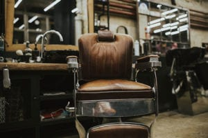 your relationship with your hair stylist and hair salon needs a little bit of time to gain some trust