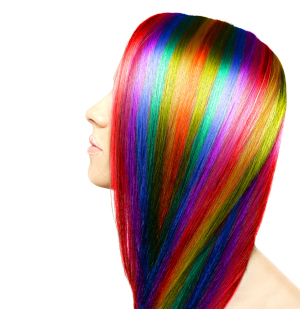protecting your hair color from fading