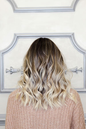Balayage Highlights: Learn What They Really are & How to Say It (Correctly)