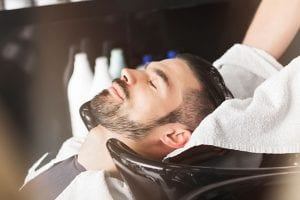 Why Haircuts for Men are Better at Our Salon